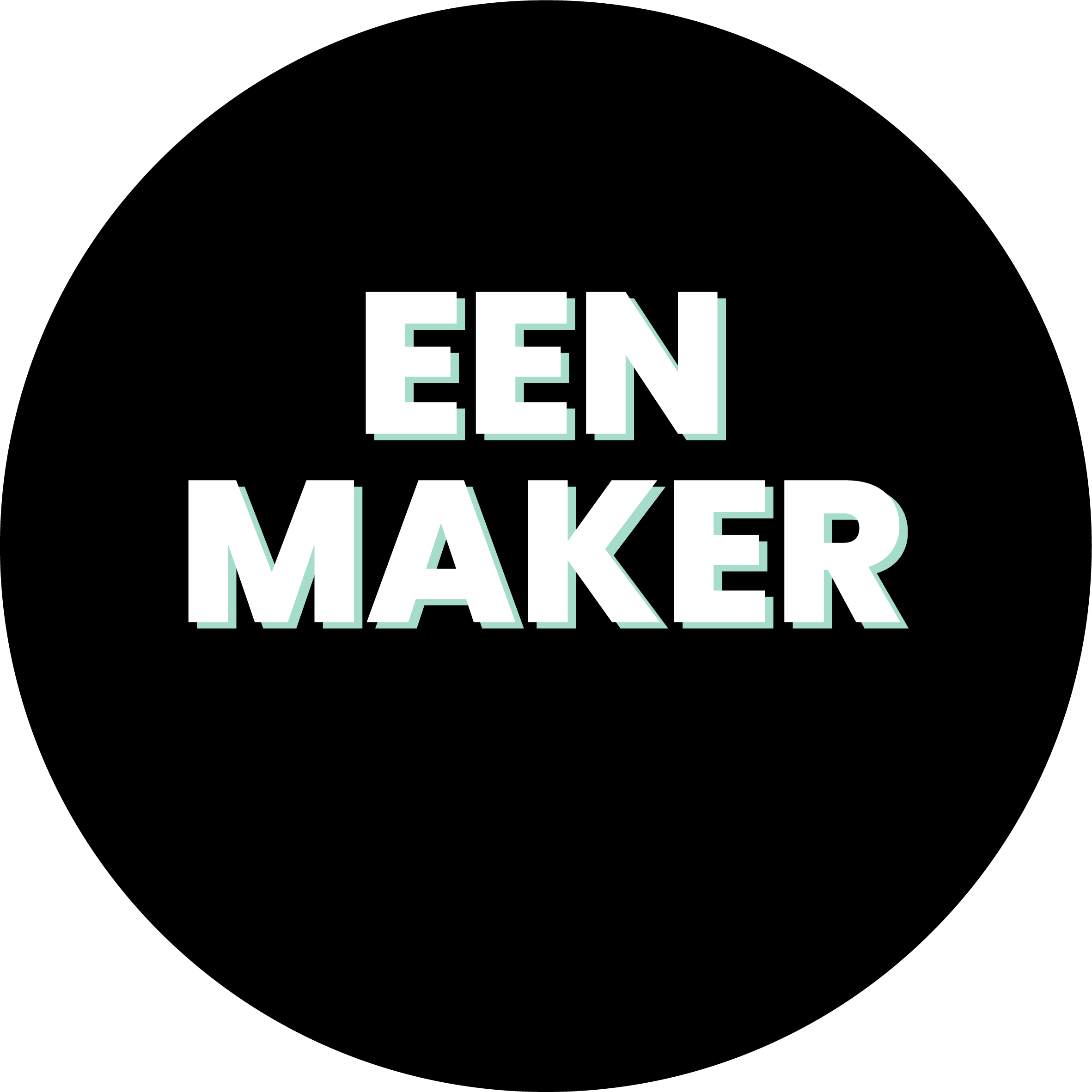 Buttons_DeKlik_EenMaker